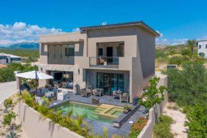 Casa Torote 46 - Club Campestre - San Jose Del Cabo