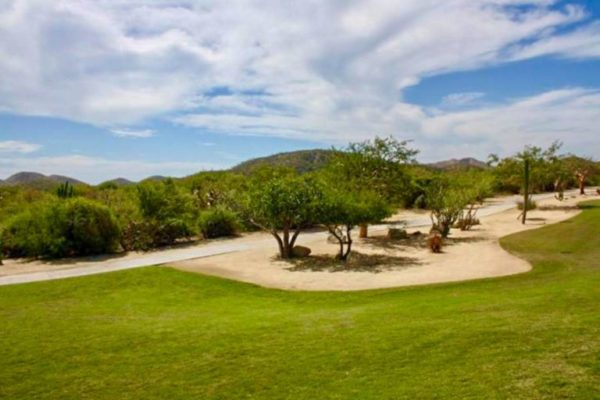 Oasis Homesite 12 - Palmilla - San Jose Corridor