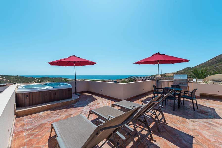 Casa Lupe 31 - Copala - Cabo San Lucas