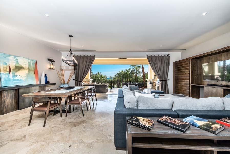 Auberge Private Residences 2604 - Punta Ballena - Cabo Corridor