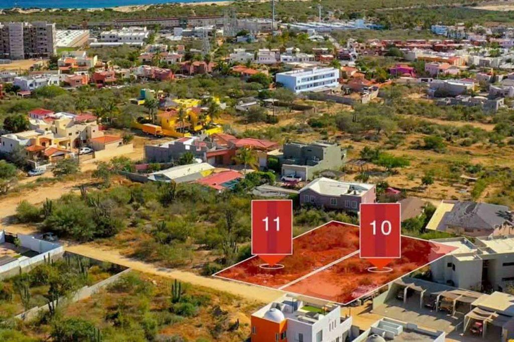 Lot 11 - El Tezal - Cabo Corridor