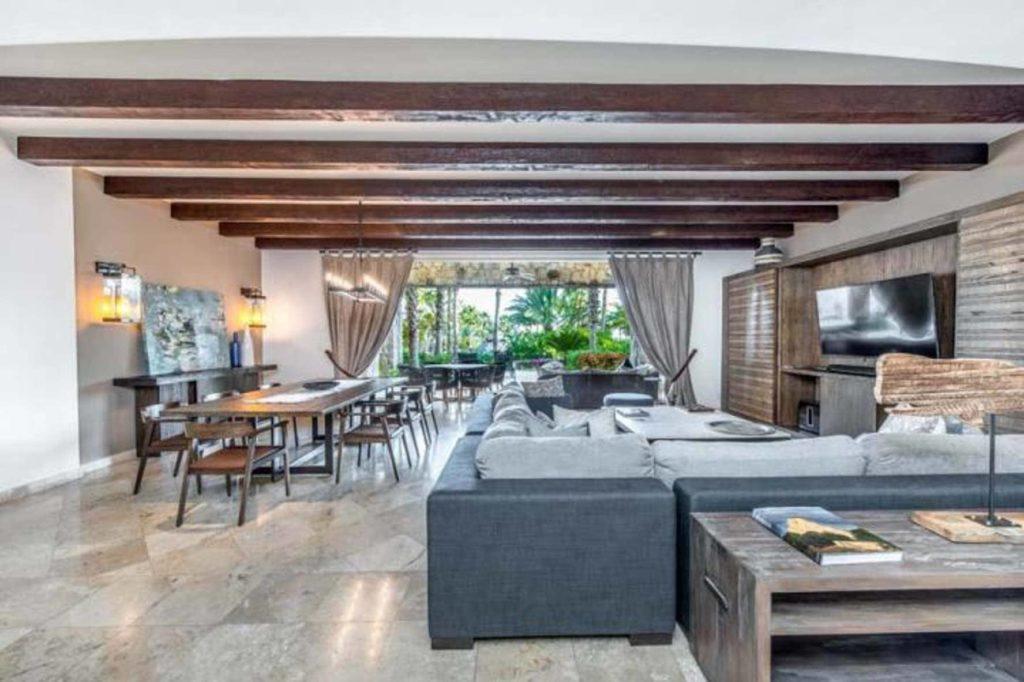 Auberge Private Residences 2701 - Punta Ballena - Cabo Corridor