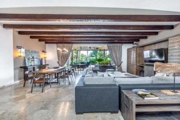 Auberge Private Residences 2702 - Punta Ballena - Cabo Corridor
