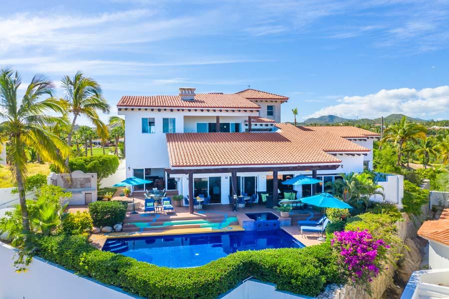 Villa Stela Maris - Palmilla Norte - San Jose Corridor