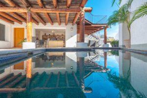 Casa Shery 165 - Pedregal - Cabo San Lucas