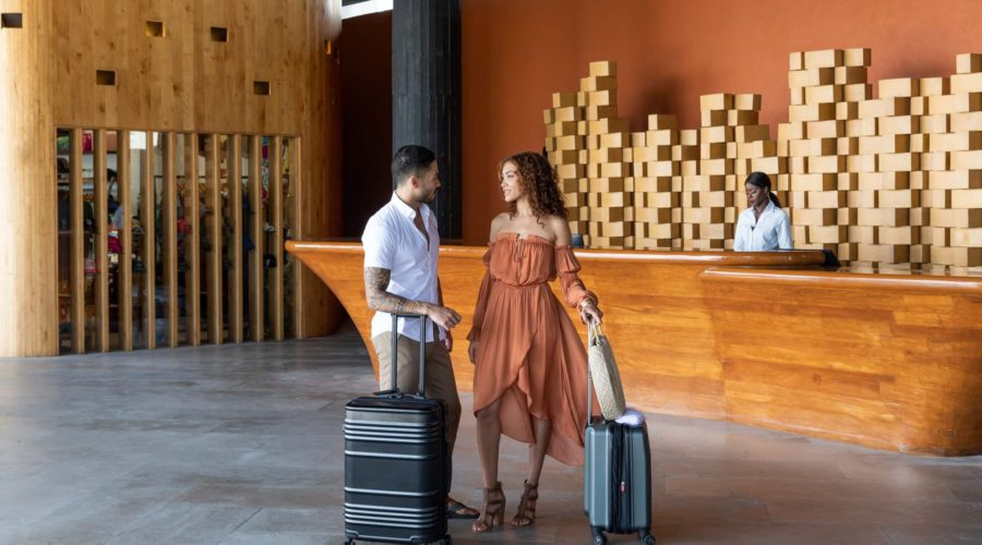 No need to cancel that Cabo getaway. The new wave at The Cape, A Thompson Hotel