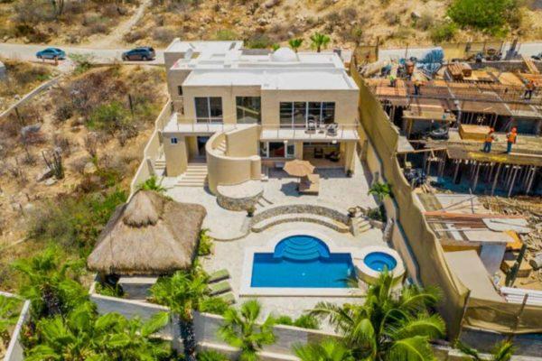 Casa Angel - El Pedregal - Cabo San Lucas