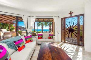 Casa Oasis 65 - Pedregal - Cabo San Lucas