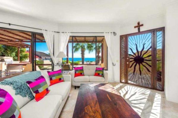Casa Oasis 65 - El Pedregal - Cabo San Lucas
