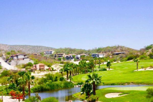 Las Canadas Lot 50 - Club Campestre - San Jose Del Cabo