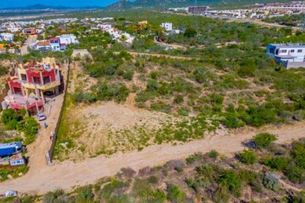 Lot 14-F53 - El Tezal - Cabo Corridor