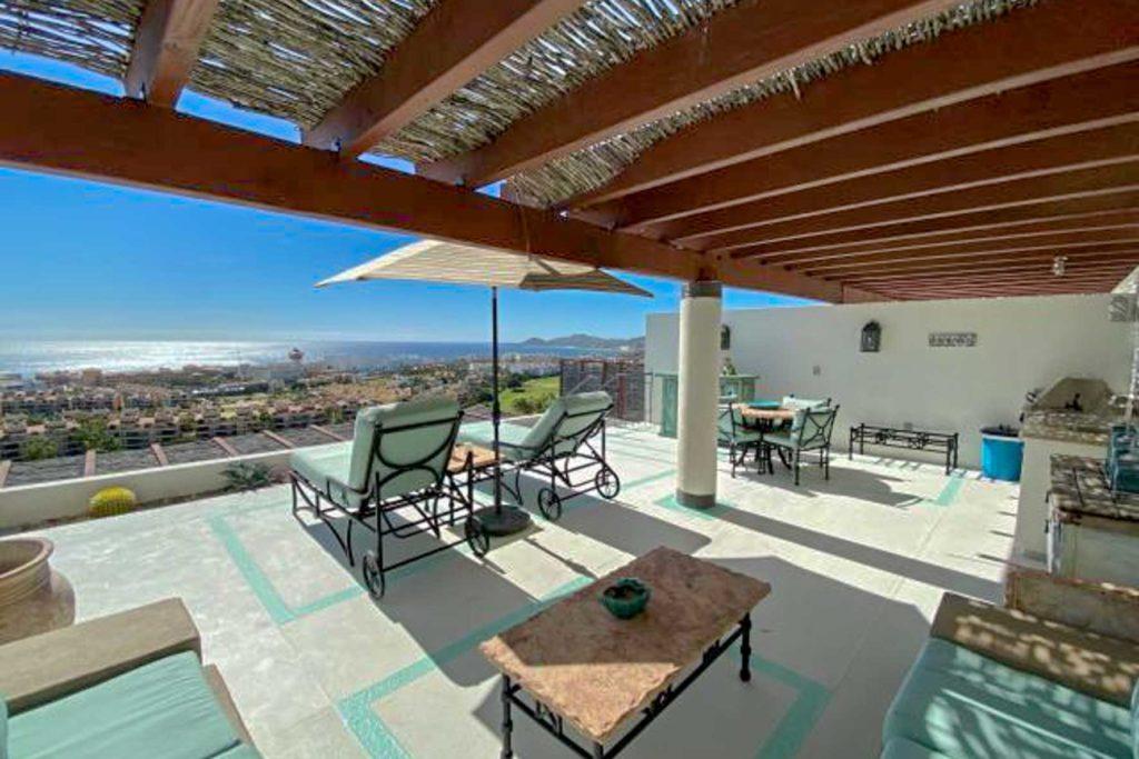 Alegranza Penthouse A 603 - Alegranza - San Jose Del Cabo