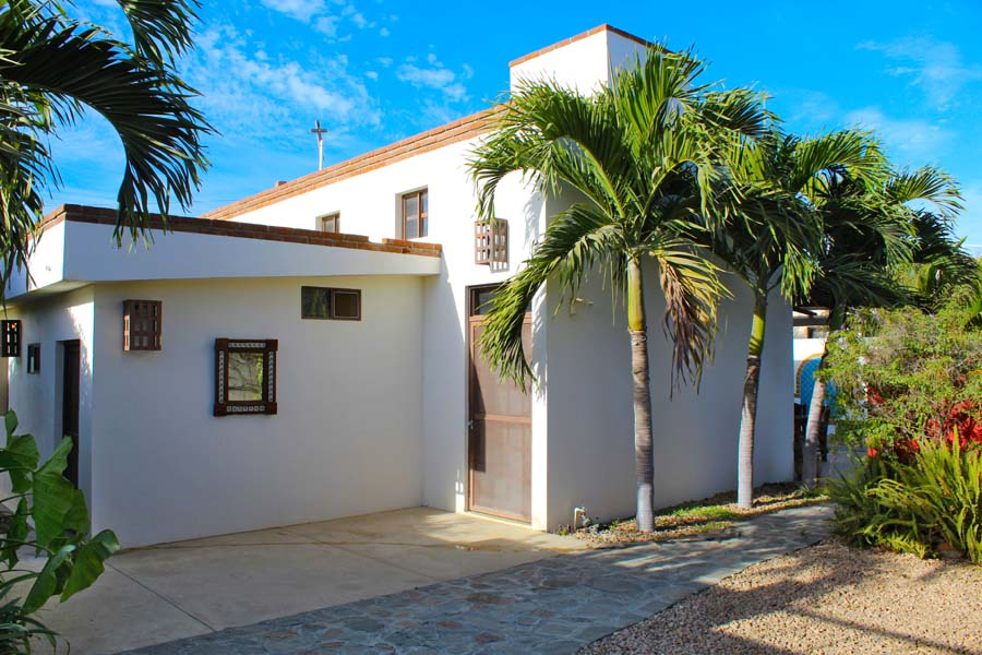 Casa Trudi - Centro - Todos Santos