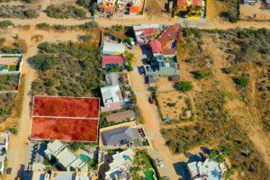 Lot 10 - El Tezal - Cabo Corridor