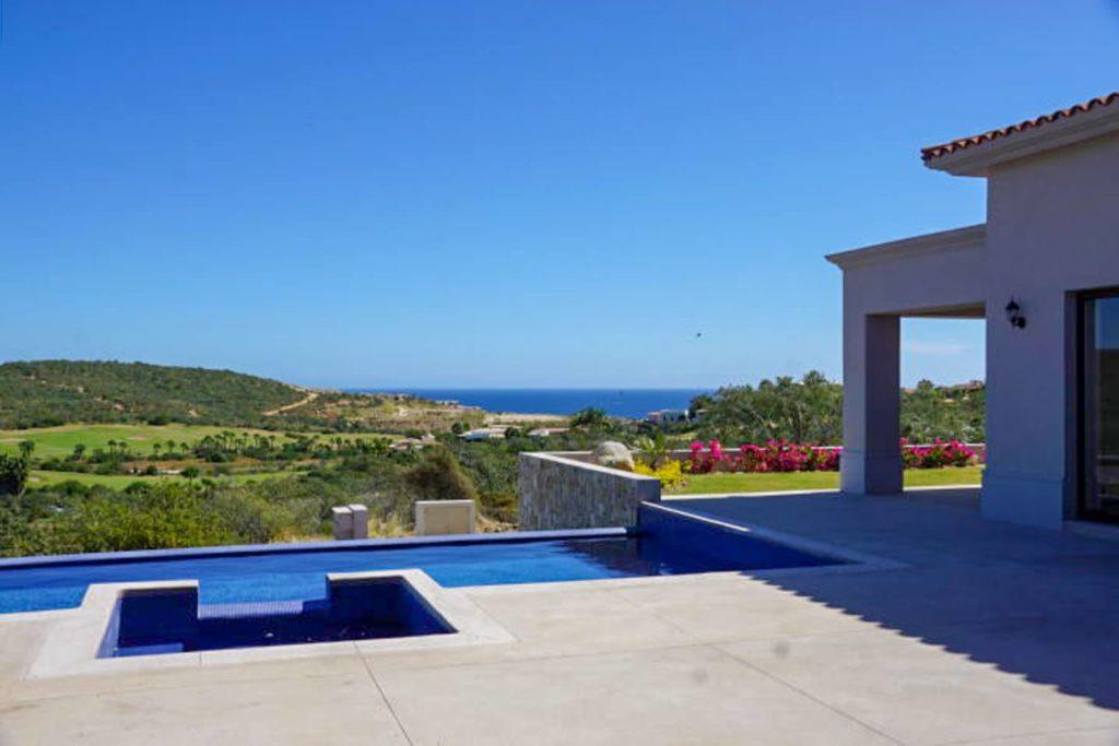 Villa Del Sol - Puerto Los Cabos - San Jose Del Cabo