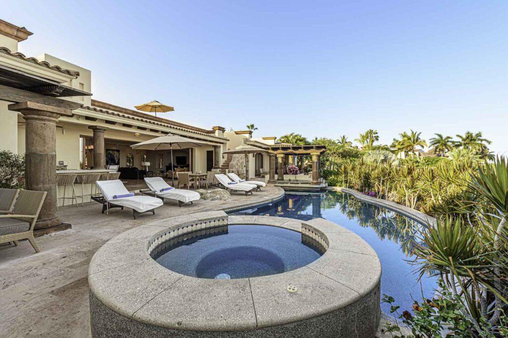 Casa Linda 32 - Puerto Los Cabos - San Jose Del Cabo
