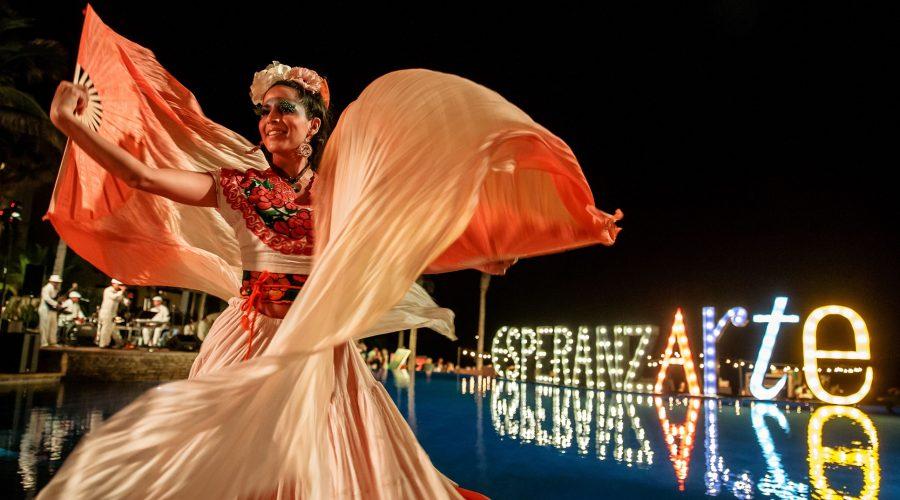 EsperanzArte: a High Spirits Celebration