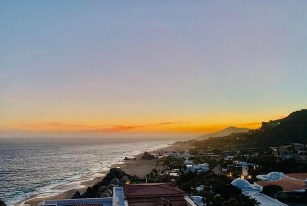 Pedregal Cliff Lot - Pedregal - Cabo San Lucas