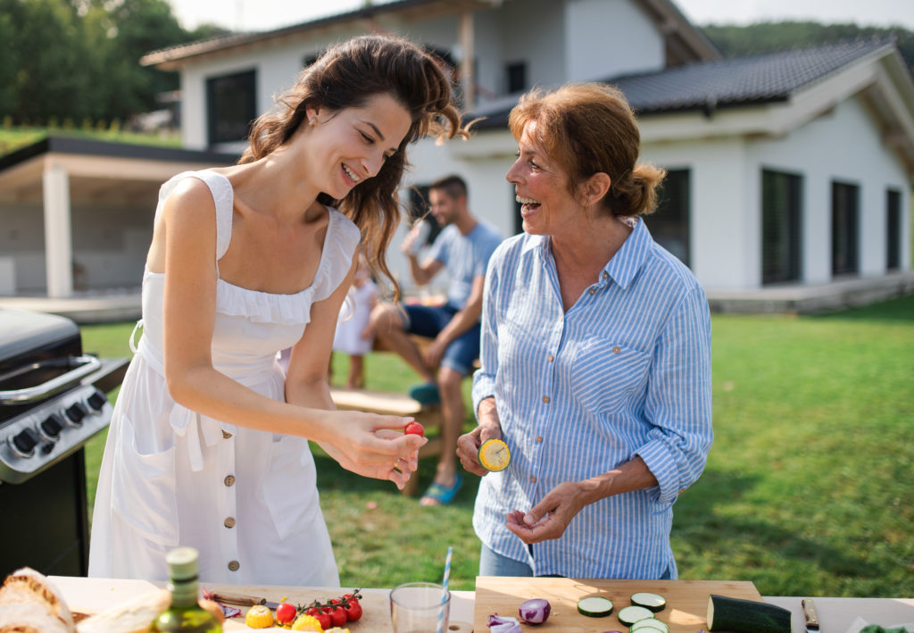 Blog Mother's Day The Agency Real Estate