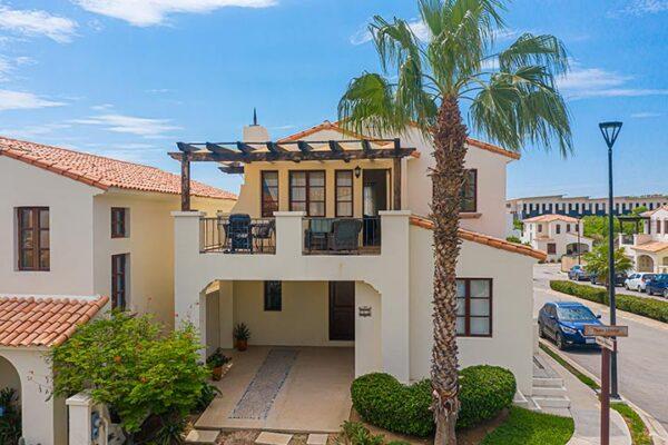 Casa 55 - El Tezal - Cabo Corridor