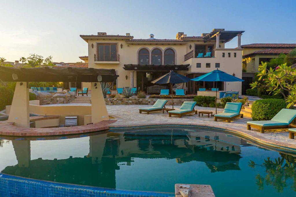 Casa M&M - Puerto Los Cabos - San Jose Del Cabo
