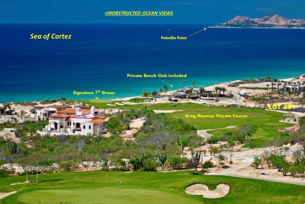 Fundadores Lot 91 - Puerto Los Cabos - San Jose Del Cabo