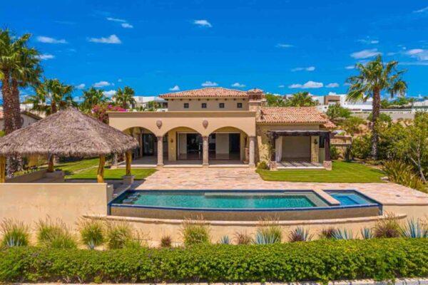 Hacienda Villa 306 - Chileno Bay - Cabo Corridor