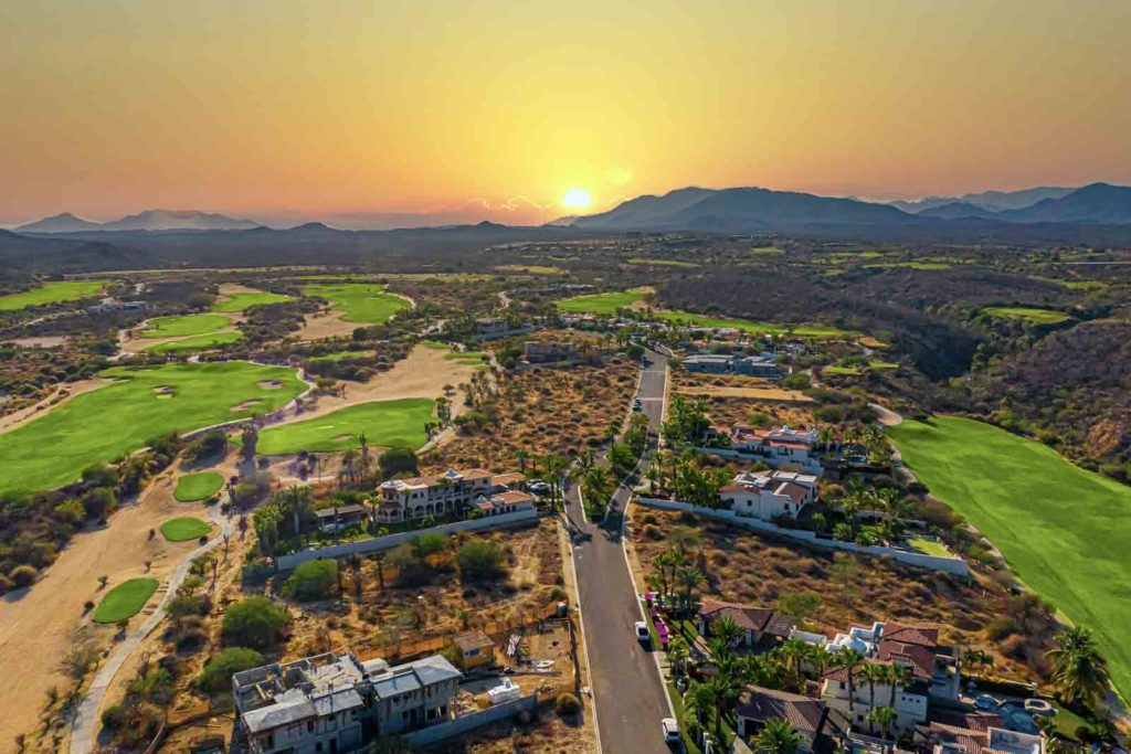 Homesite Lot 54 Palmilla Estates