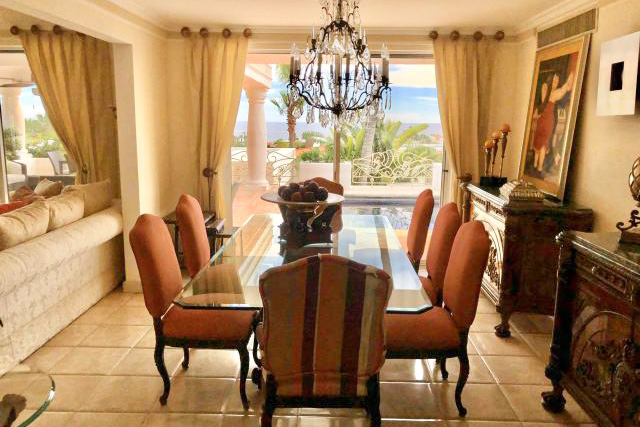 Casa Carmela 35 - Cabo Bello - Cabo Corridor