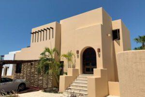 Casa Kurtz - El Tezal - Cabo Corridor