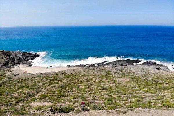 Cerritos Cove Lot 2775 - Cerritos - Pescadero