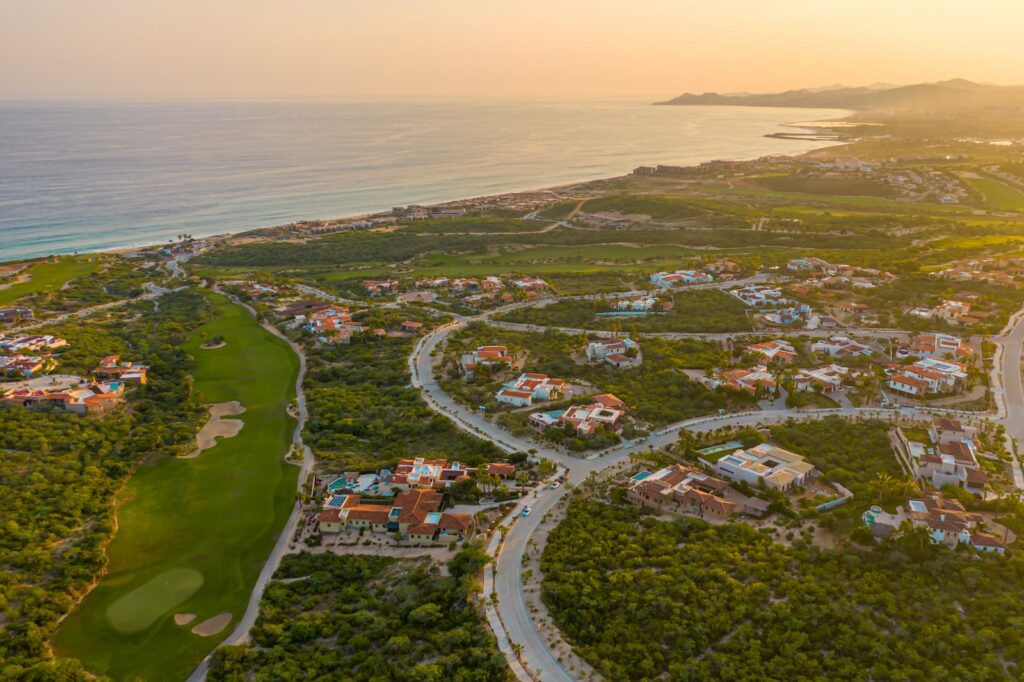 Los Cabos Residential Market Report (Year to Date)