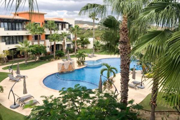 CHOYA 6 LAS VILLAS DE MEXICO - Club Campestre - San Jose Del Cabo
