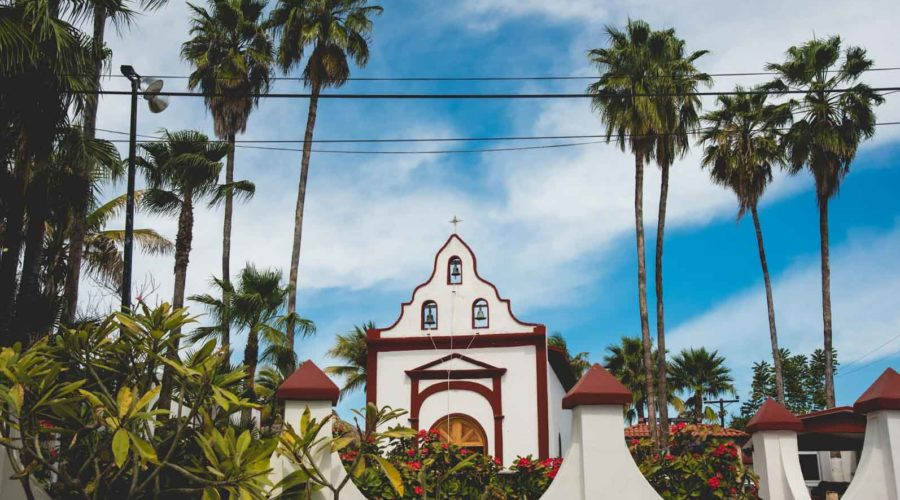 A Guide to Los Cabos Architecture