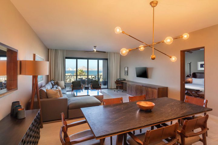 The Cape Residences 630-631 - The Cape, a Thompson Hotel - Cabo Corridor