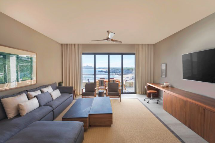 The Cape Residences 730-731 - The Cape, a Thompson Hotel - Cabo Corridor