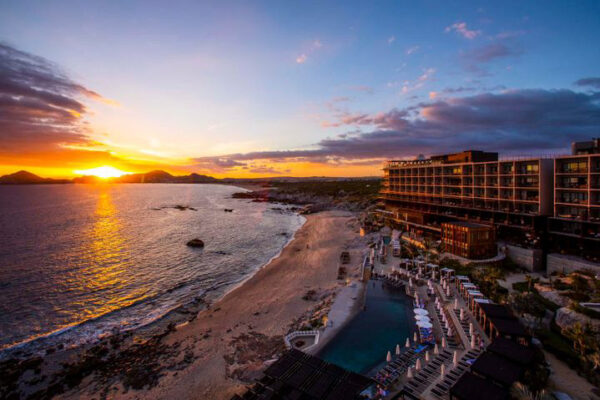 The Cape Residences 723-724 - The Cape, A Thompson Hotel - Cabo Corridor