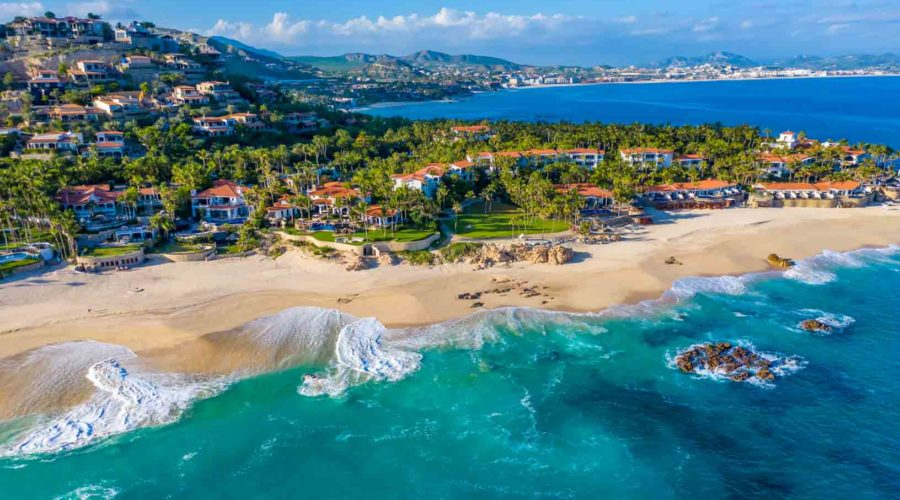 Top 5 Reasons to Live Your Best Life in Los Cabos