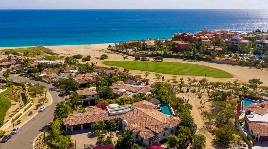 Summer is not over… So, what's hot in Cabo? Cabo del Sol.
