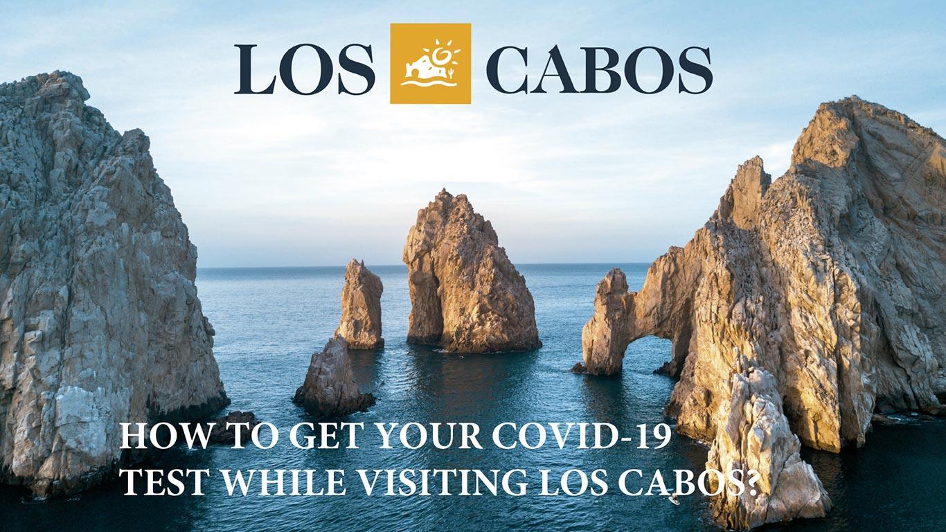 Los Cabos Covid-19 Test