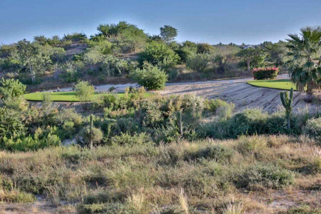 Los Valles Home Site 55-  Club Campestre - San Jose Del Cabo