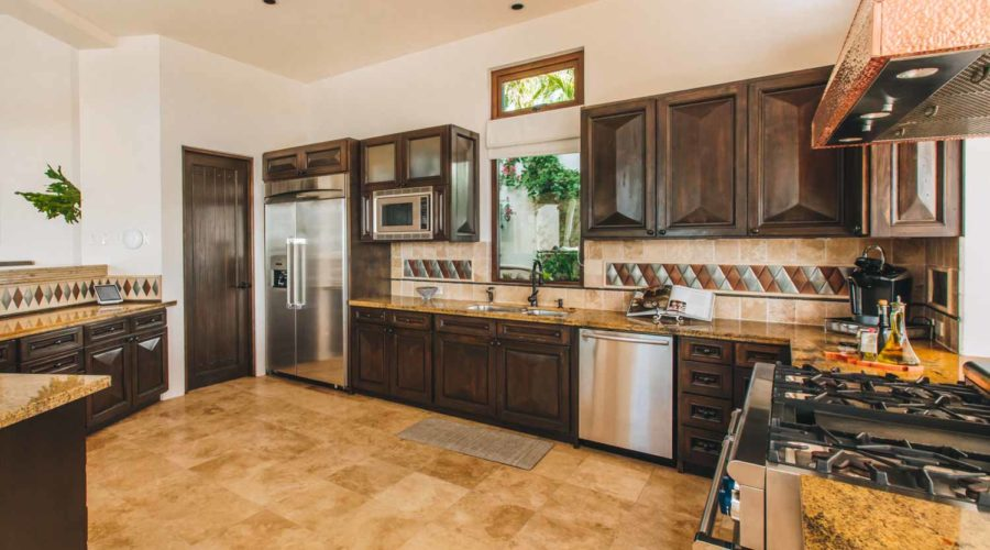 Kitchens On-Trend: Elevated Features for 2021