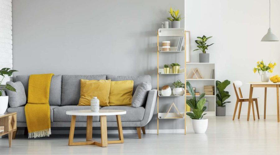 How Pantone's Colors of the Year Will Impact 2021 Interiors