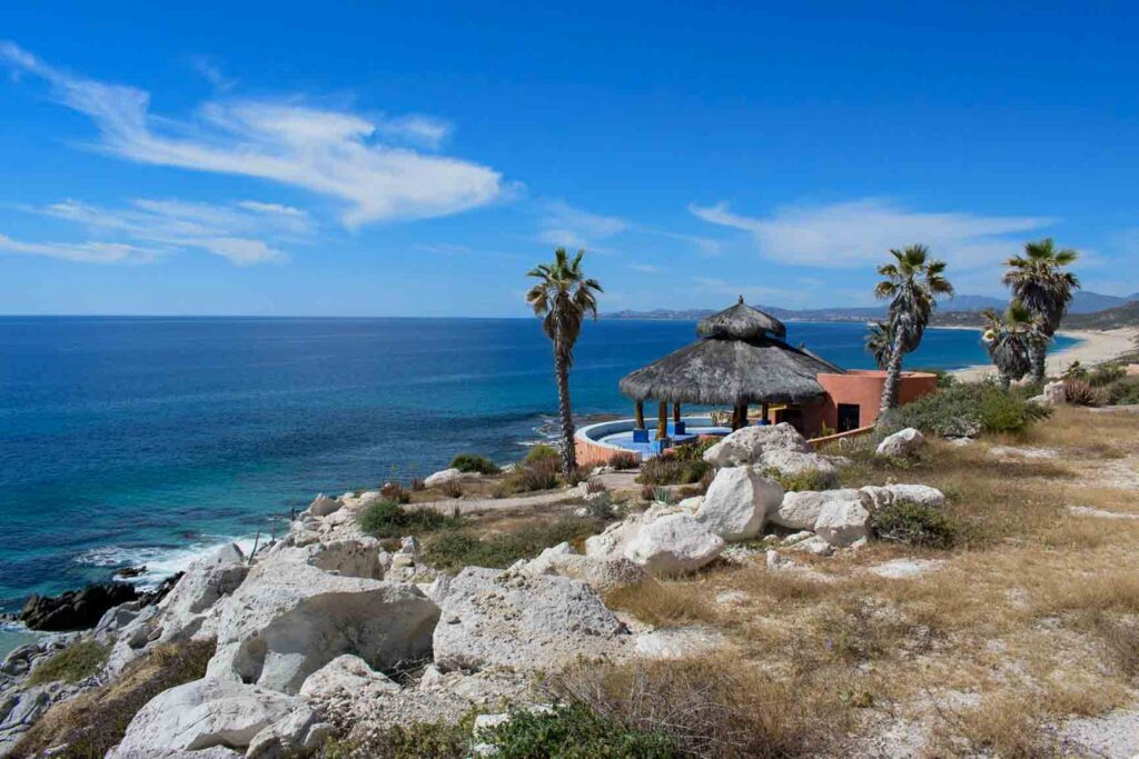 Zacatitos Que Vista - Zacatitos - East Cape