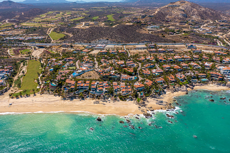 Los Cabos Real Estate Rumble: 2020 vs. 2021