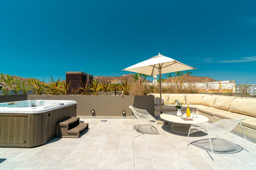 The Paraiso Residences 1109 - The Paraiso Residences - Cabo San Lucas