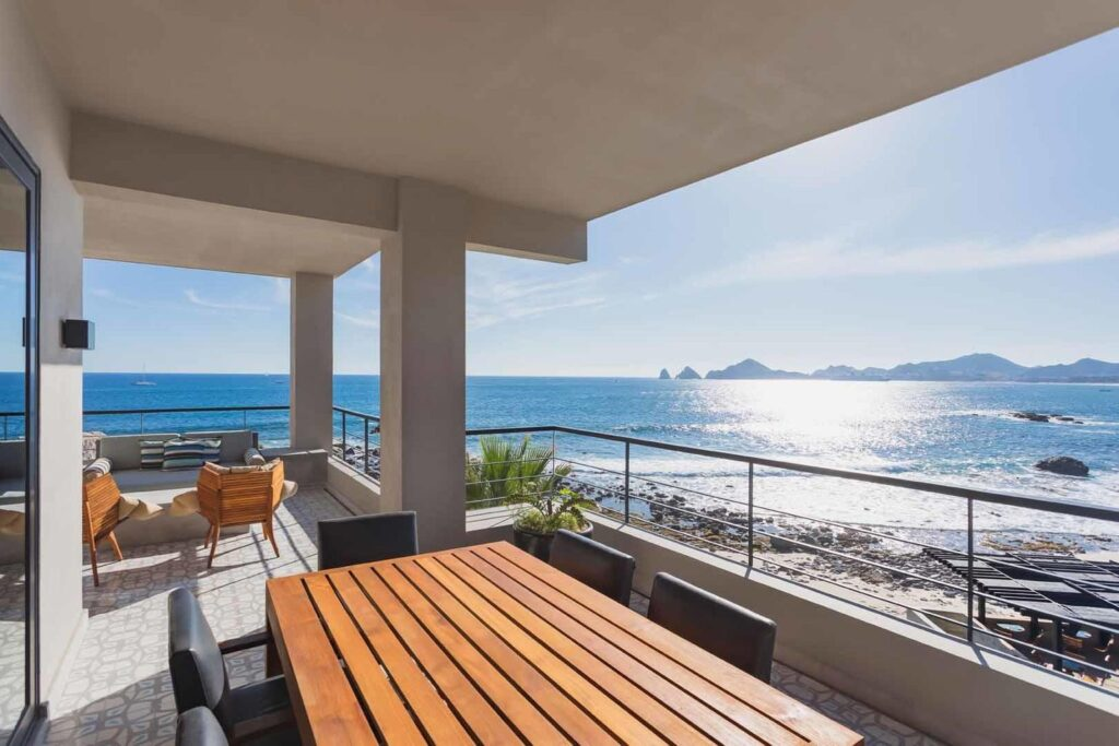 The Cape Residences 733-734 - The Cape, A Thompson Hotel - Cabo Corridor