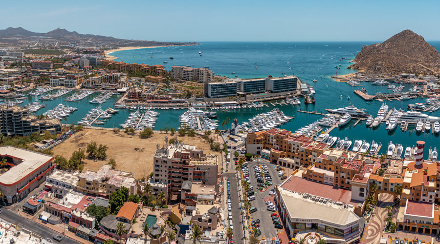 What are the differences between San Jose del Cabo and Cabo San Lucas?  A quick 2021  introduction