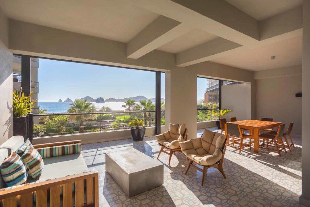The Cape Residences 614-615 - The Cape, A Thompson Hotel, Cabo Corridor