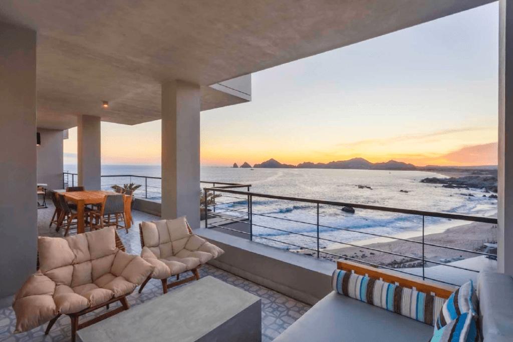 The Cape Residences 740 - The Cape, A Thompson Hotel - Cabo Corridor